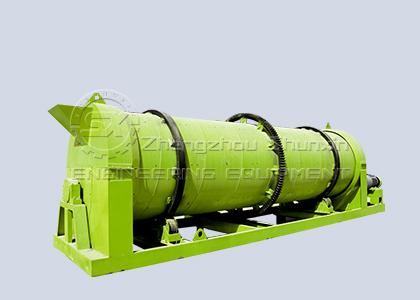Fertilizer Two in One Granulation Machine For Sale